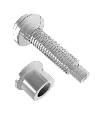 New innovation for Lockbolts