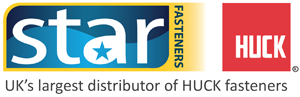 Star Fasteners - Largest Distributor of Huck Fasteners